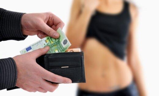 Latvijā sutenerisms arvien biežāk kļūst par ģimenes biznesu