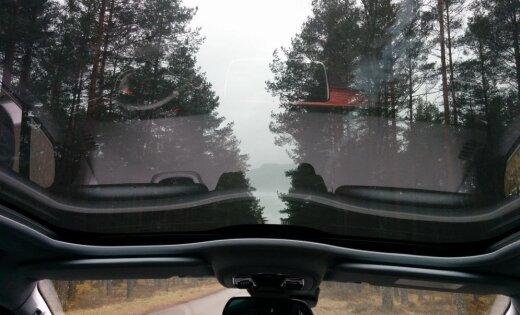 Тест-драйв. Peugeot для плохих дорог: ожидать ли успеха в Латвии?