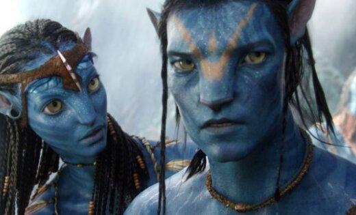 Avatar сцена секса