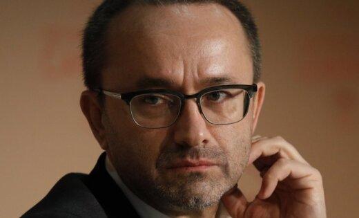 Režisors Zvjagincevs par 'Nemīlestību' un netīrās veļas publisku mazgāšanu