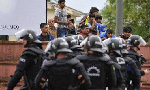 Венгрия не собирается открывать коридор для мигрантов