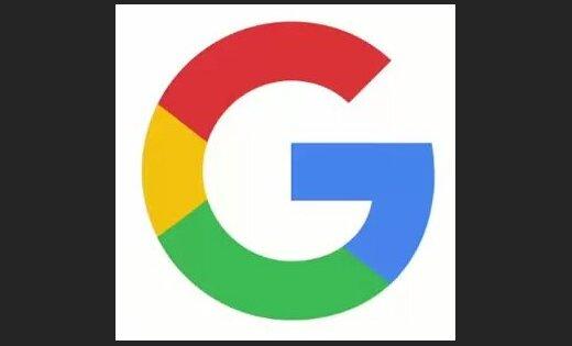 Google выкупил свой логотип у российского дизайнера