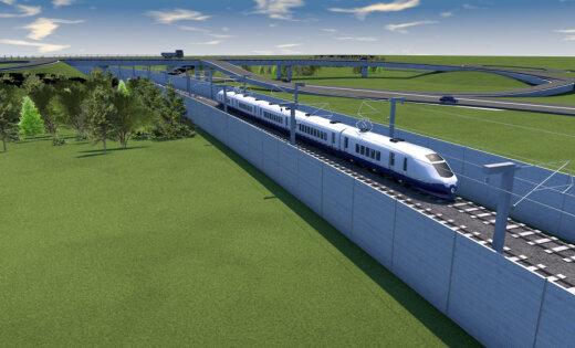 'RB Rail' plāno ieguldīt 185 800 eiro radošās aģentūras pakalpojumos