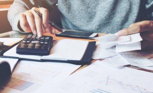 Nodokļu reforma un EDS kāpinājusi iedzīvotāju interesi atgūt pārmaksātos nodokļus