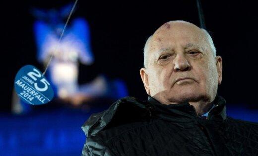 Горбачев испытывает чувство вины за неудавшуюся перестройку в СССР