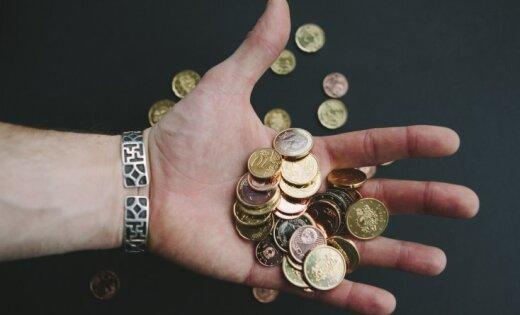 Недостаток бюджета Латвии вбудущем году составит более 5% расходов