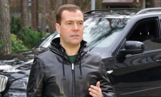 Навальный поведал отайных агрокомплексах идорогих яхтах Дмитрия Медведева