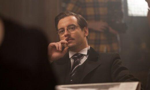 Noskaties! Kā top filma par Latvijas pirmo ārlietu ministru Meierovicu