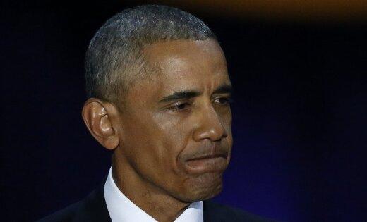 Обама усомнился в способностях РФ иКитая всвоей прощальной речи