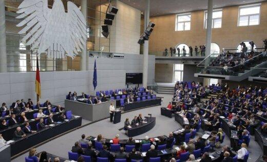 «Мынехотим, однако готовы»— Меркель обусилении санкций против РФ