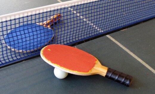 Latvijas galda tenisistēm 15.vieta Eiropas kadetu čempionāta komandu sacensībās