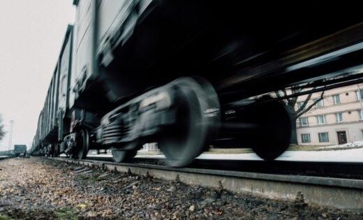 Таможенники нашли контрабанду в холодильной установке локомотива
