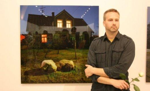 Alnis Stakle: dažas izstādes rada šaubas par fotomākslas jaunās paaudzes potenciālu