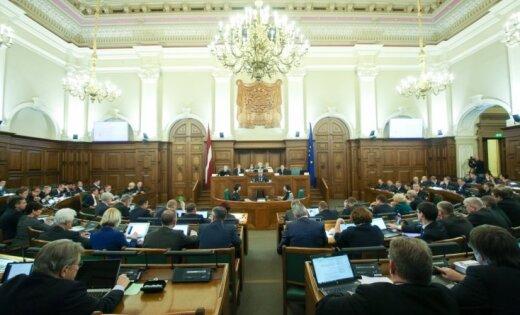 Vairāku partiju politiķi aicina uz Saeimas vēlēšanām apvienot spēkus