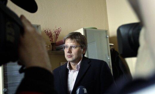 Ušakovs: prezidents Putins mums tagad ir labākais, kas varētu būt