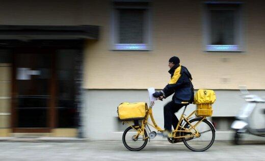 'Delfi' no Strasbūras: EP iecerējis uzlabot pārrobežu paciņu sūtīšanu