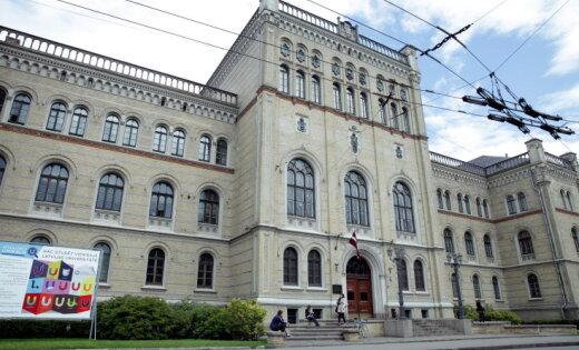 LU pētnieki apzinās Latvijas zinātniekus pasaulē