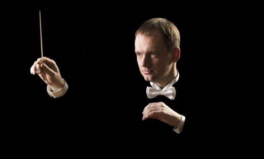 Kuldīgā ar 'Klasikas un romantisma šedevriem' uzstāsies Liepājas Simfoniskais orķestris