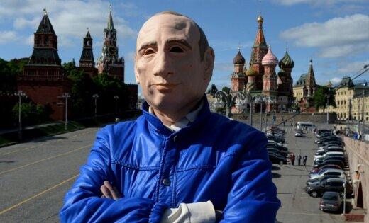 Известный российский общественный деятель попросил политического убежища вУкраине— ГПСУ
