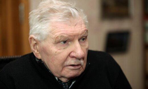 Miris skaļu 90. gadu prāvu advokāts Ogurcovs