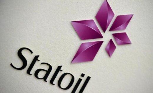 """Литва отказывается от """"Газпрома"""" в пользу газа Statoil"""