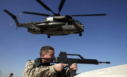 ВФРГ назвали нереальным требование НАТО увеличить расходы наоборону