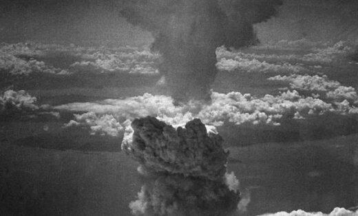 Нагасаки — вторая и почти забытая жертва американского ядерного удара