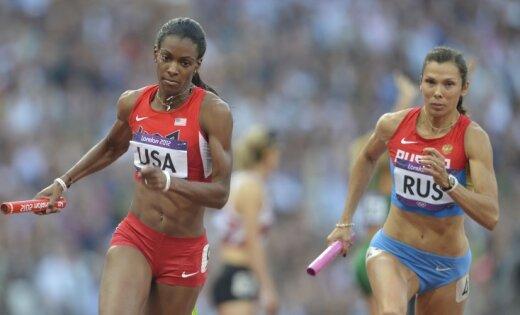 МОК аннулировал результаты 3 легкоатлетовРФ после перепроверки проб сОлимпиады