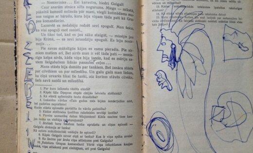 Klāss Vāvere piedāvā grāmatas audiopielikumu 'Šūpuļdziesmu radio'