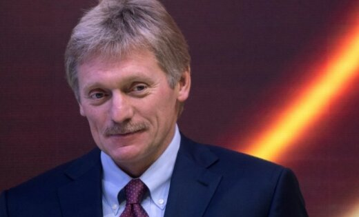 Kremlis brīdina ASV neierobežot Krievijas medijus