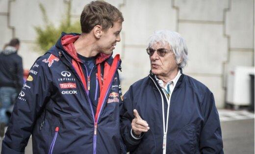 FIA дала согласие спредложением команд вернуть прошлый формат квалификации «Ф-1»