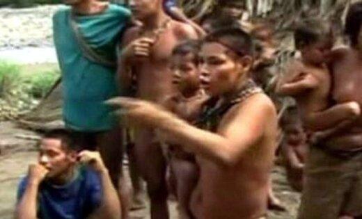 Смотреть фото голых аборигенов, пирожное из пизды фото