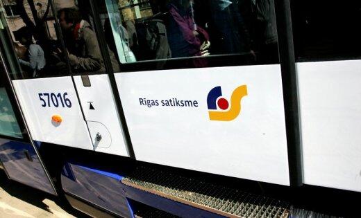 Zemâs grîdas tramvajs