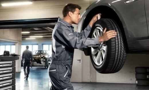 """Выбираем автосервис для BMW: все """"за"""" и """"против"""" - DELFI"""