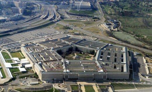 Пентагон после заявления Путина объяснил сбор биоматериала россиян