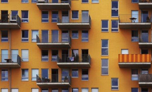 Газета: налоговая ставка на доходы от аренды может вырасти в два раза