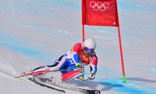 В горах Канады погиб известный французский спортсмен