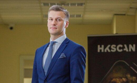 Heino Lapiņš: Vai nav pienācis laiks panākt, ka nodokļus maksā visi?