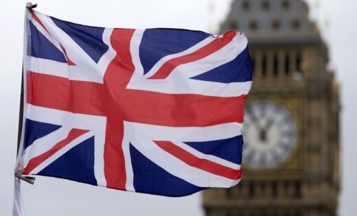 Британия заплатит за обязательства перед ЕС €20 млрд