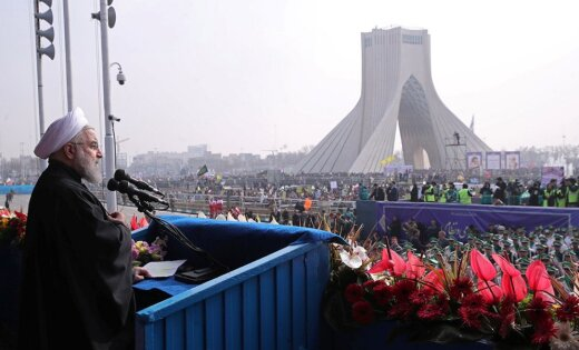 В Иране проходят президентские выборы