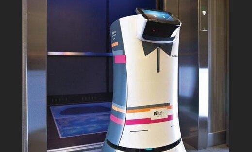 Люди больше не нужны: 8 профессий, которые роботы осваивают прямо сейчас