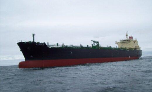 'Vitol' rosina izslēgt 'Latvijas Kuģniecības' akcijas no biržas
