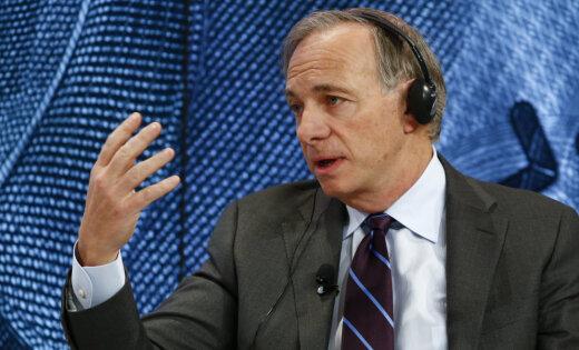 Американский миллиардер описал следующий финансовый кризис