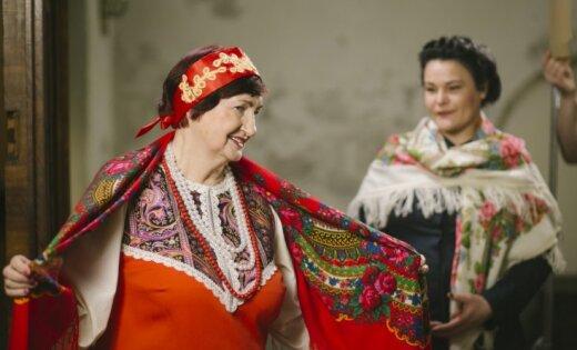 Iepazīsties! Šova 'Īstās Latvijas saimnieces' dalībnieces