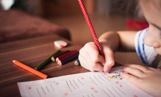 Отчет Еврокомиссии: в сфере образования Латвия опережает средние показатели ЕС почти по всем параметрам