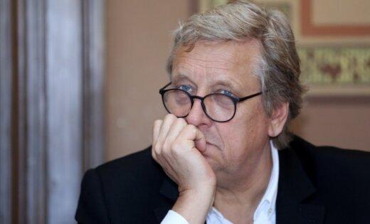 Latvijas Nacionālajā operā notiks Zigmara Liepiņa autorkoncerts