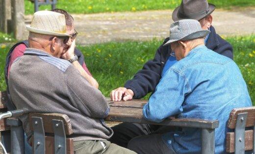 Nodokļu reforma: Pensionāri saņems vairāk