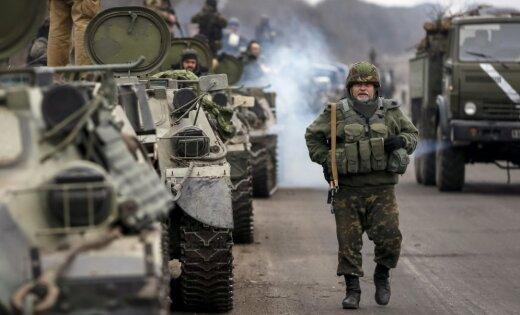 Дипломат: Украина будет добиваться введения миротворческих сил