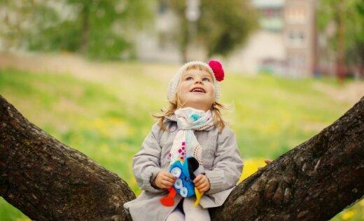 Jūgendstila centrā muzikālā pavasara uzvedumā 'Brīnumi degungalā' bērni gaidīs pavasari