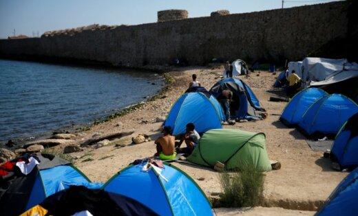 EC для беженцев вГреции арендует неменее двадцати тыс. квартир